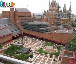 Perpustakaan terbesar didunia